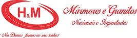 HM Mármores e Granitos Logo
